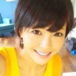 釈由美子ブログで白山デビュー実業家と結婚?自宅画像は?妊娠?出産?