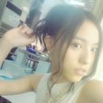 NMB48の井尻晏菜が自宅ですっぴん寝顔画像?有吉反省会で披露?