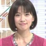 梅津弥英子(うめづやえこ)とくダネ小倉智明氏と?結婚式で?ミス青山?