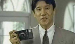 奥田瑛二さんの若い頃の画像は?
